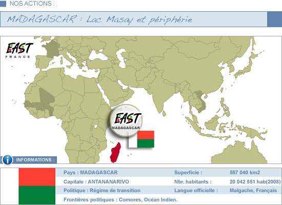 comores langue officielle
